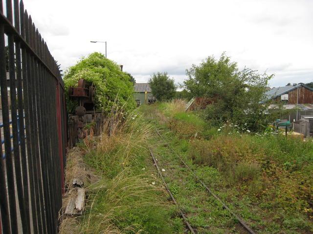 Bromyard and Linton Light Railway