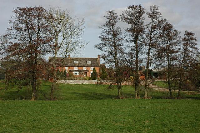 Rosehill Farm, near Dymock