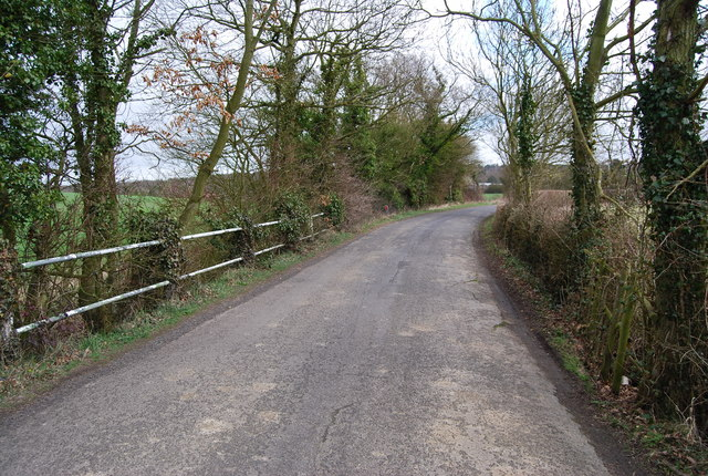 Denstroude Lane