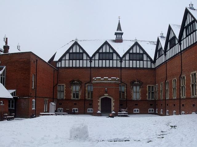 Walter Rothschild Museum, Park Street