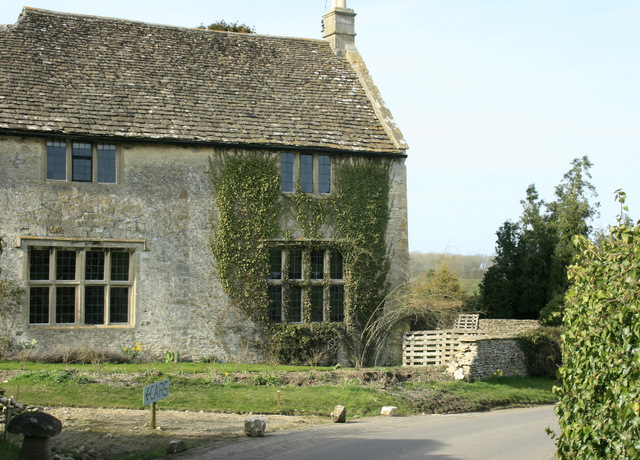2009 : Latimer Farm, West Kington