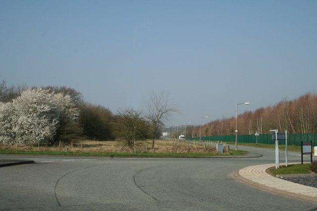 New Estate Road