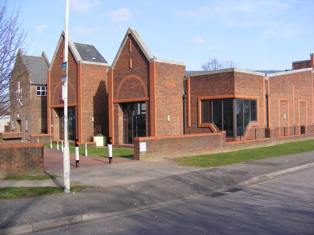 St.Thomas More Catholic Church, Barking