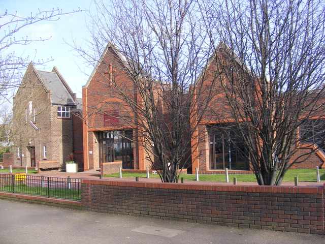 St.Thomas More Catholic Church, Barking