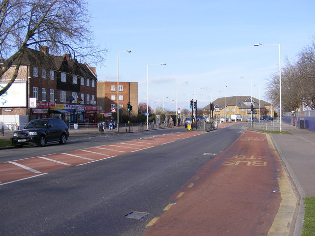 A124 Longbridge Road, Barking