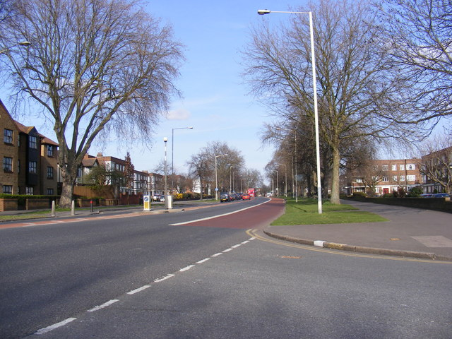 A124 Longbridge Road, Faircross, Barking