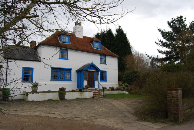 Red Lion House, A290