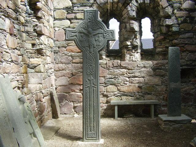 Kilmory Chapel