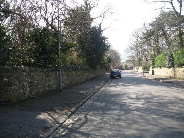 Winton Drive