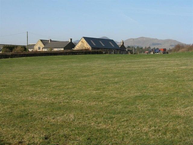 New Milton Farm