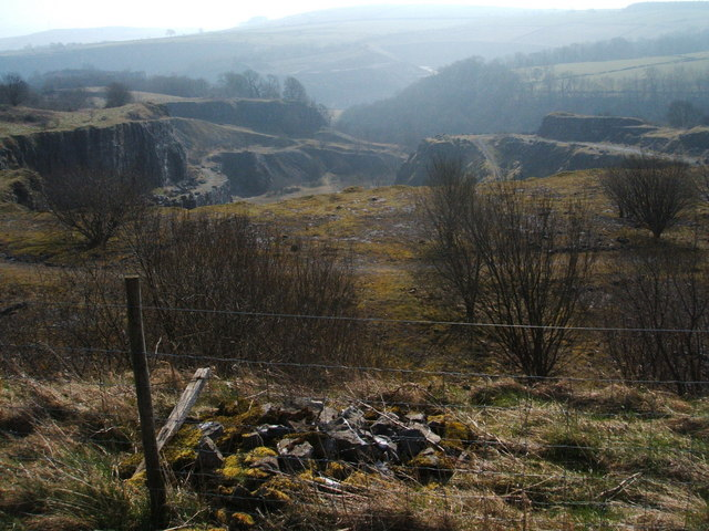 Furness Quarry