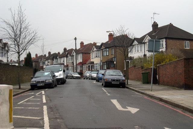 Felhampton Road