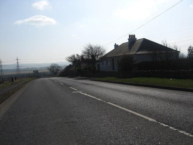Cottages at West Edge Farm