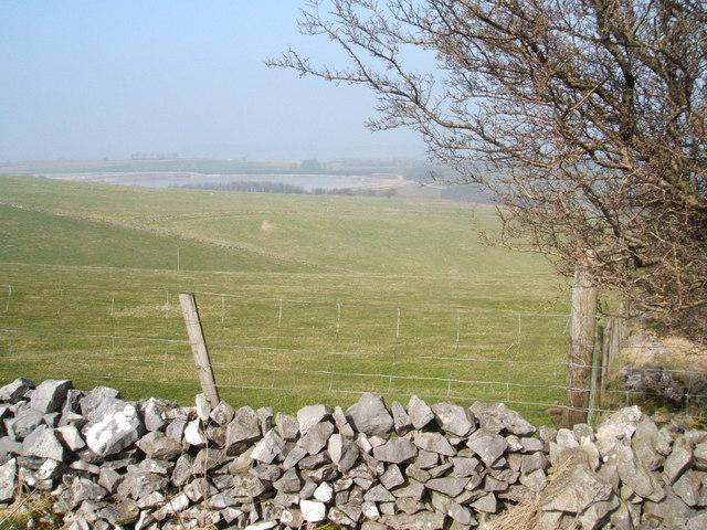 Longstone Moor view