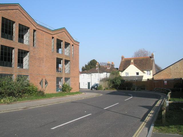 Bulbeck Street