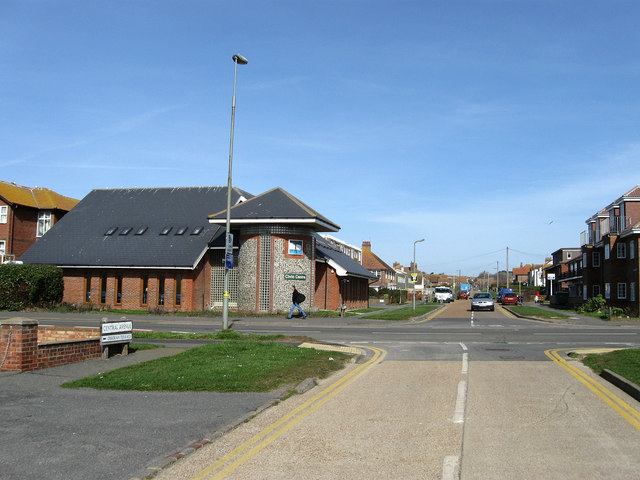 Telscombe Civic Centre