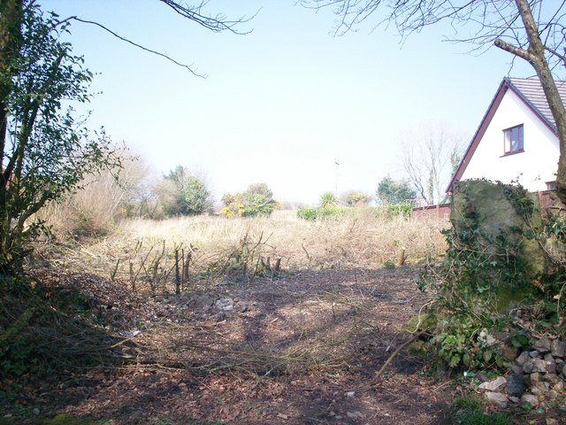 Vacant Plot next to Carlands, Llanteg