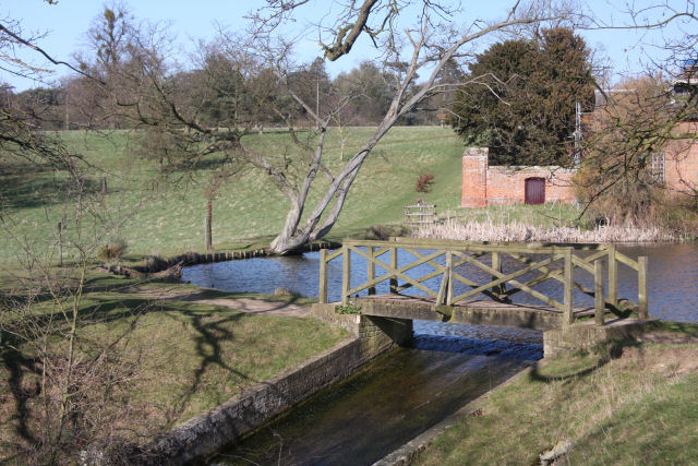 The Canal, Ickworth Park Estate