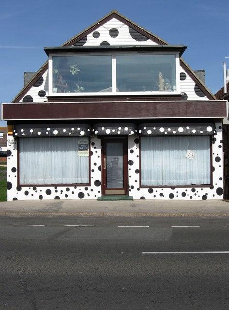 Eliska House, South Coast Road