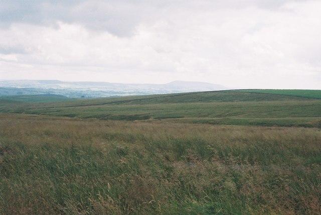 Scosthrop Moor