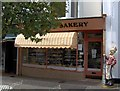 SX9165 : Bakery shop, St Marychurch precinct by Joan Vaughan