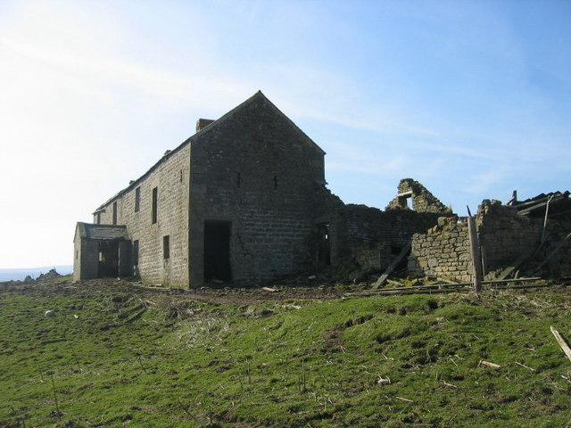 Belmount Farmhouse