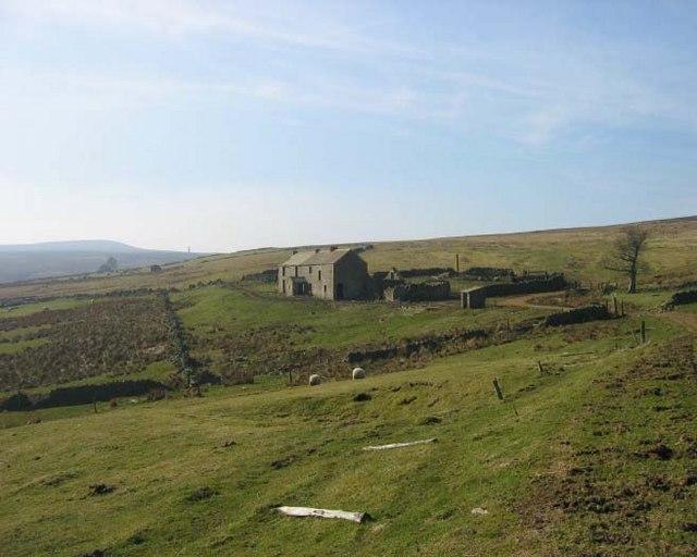 Belmount Farmhouse