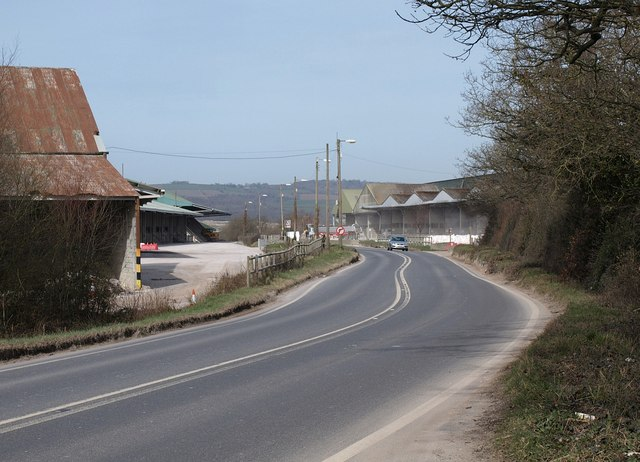 Preston Manor Works