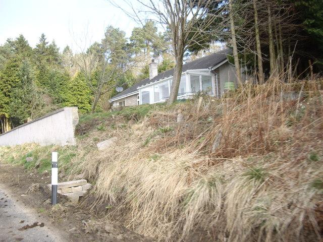 Inschtammack Cottage