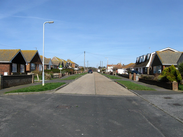 Sutton Avenue