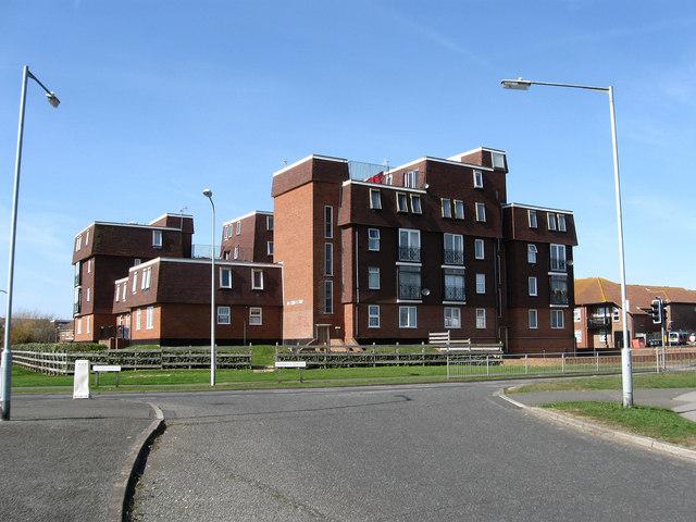 Balcombe Court