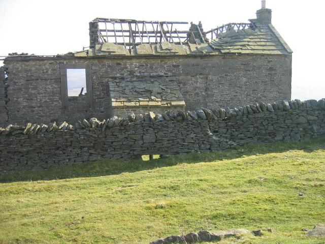 College Farmhouse