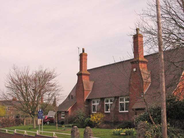 Callow End Village School
