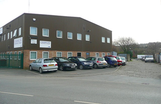 Dale House, Mill Lane, Brighouse