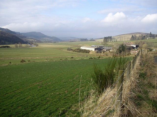 Mains of Cairnbarrow