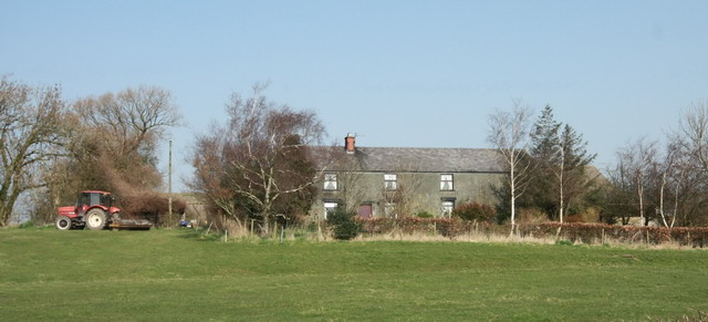 Waterside Farm