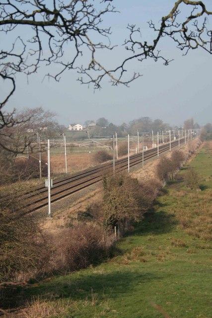 The West Coast Main Line