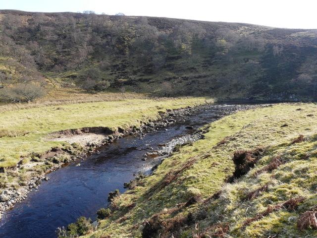 Berriedale Water