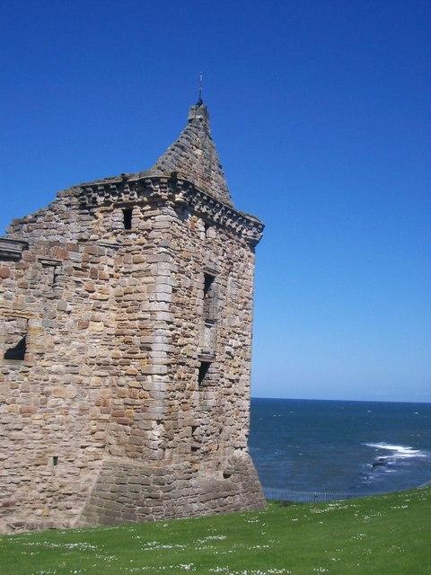 St. Andrews Castle