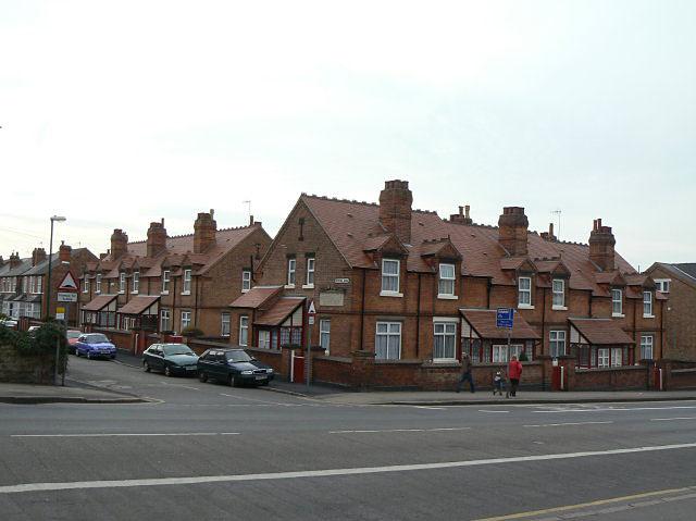 Robinson Memorial Homes