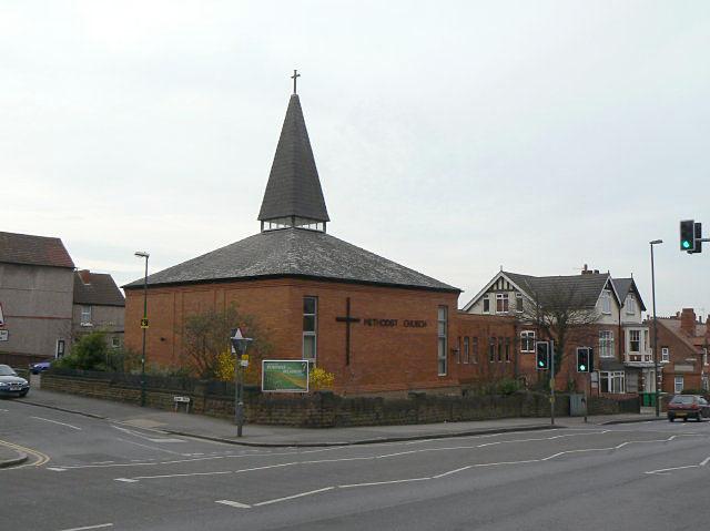 Sherwood Methodist Church