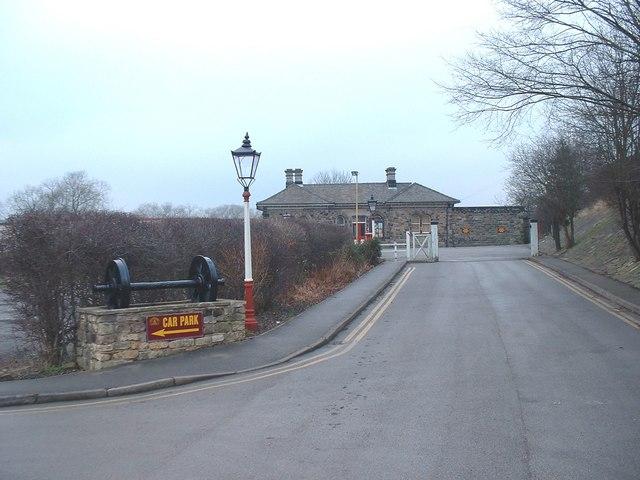 Midland Railway Centre