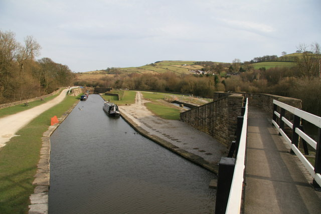 Lower Basin, Bugsworth