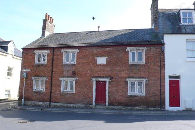 Chubbs Alms House Dorchester