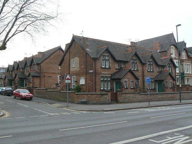 Cullen Court