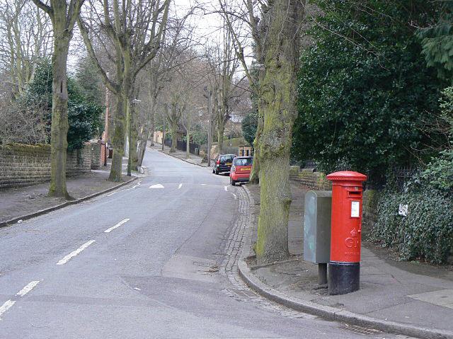 Sefton Drive