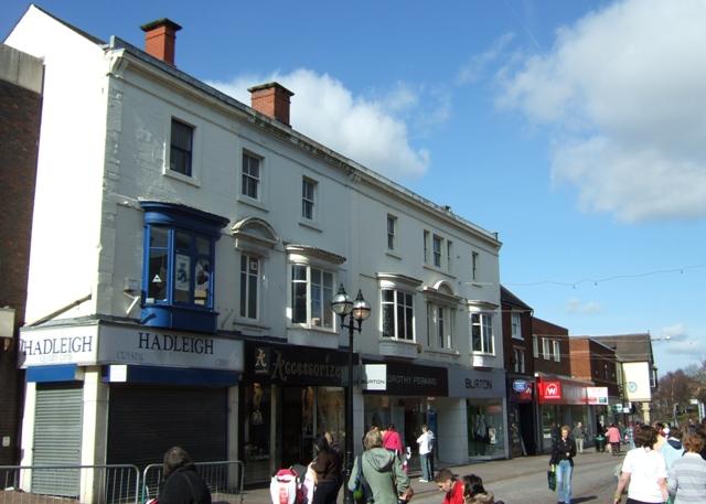 Gaolgate Street