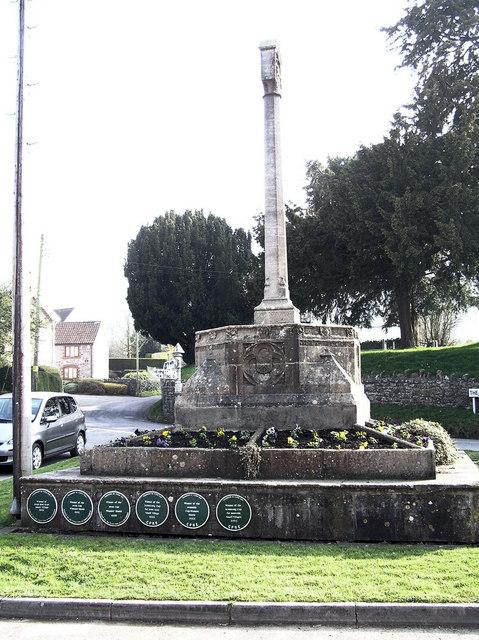 Ubley Memorial