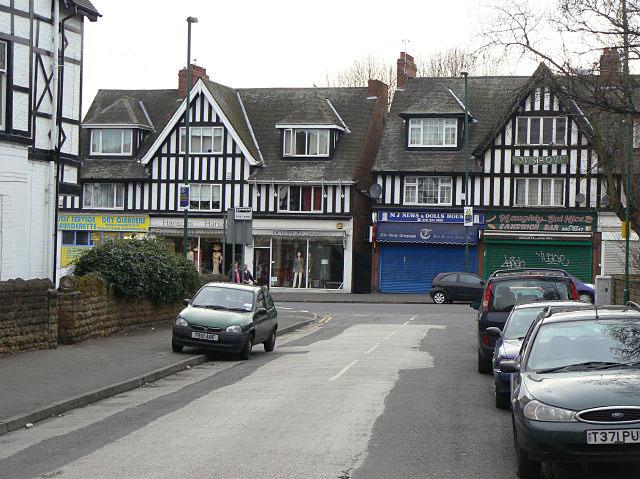 Shops at Carrington