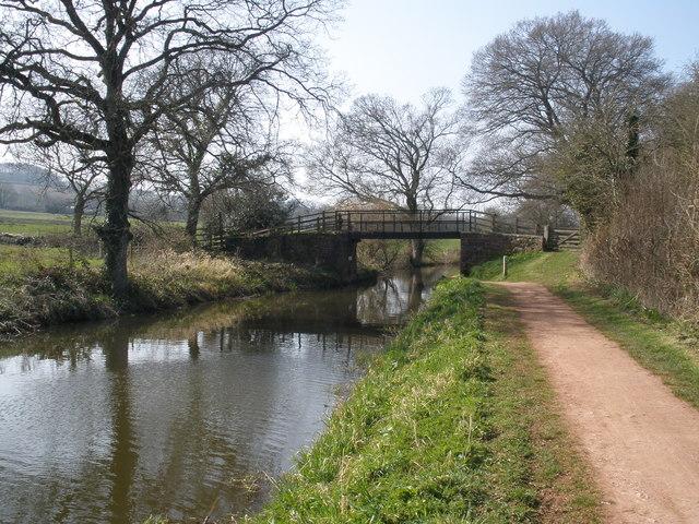Warnicombe Bridge